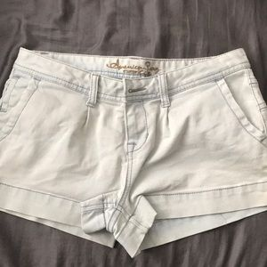 American Rag jeans shorts size 5